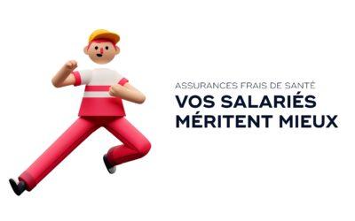 Assurance santé de vos salariés, onlynnov fait le bilan !
