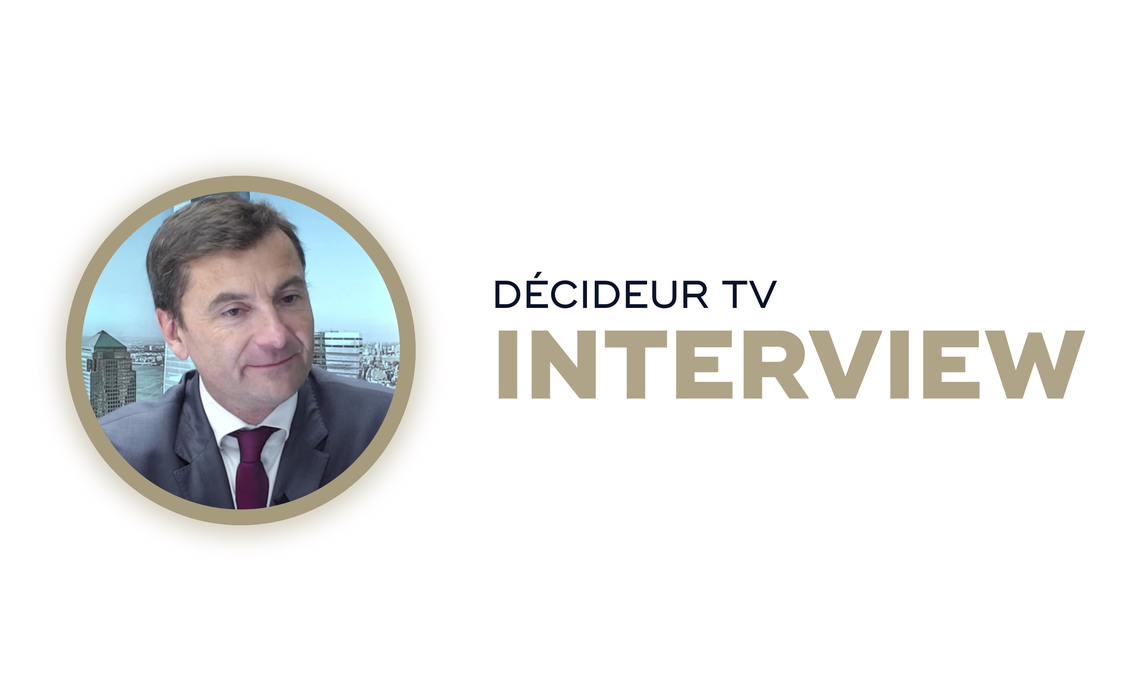 Interview Onlynnov Décideur tv