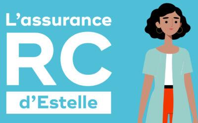 L'assurance RC d'Estelle