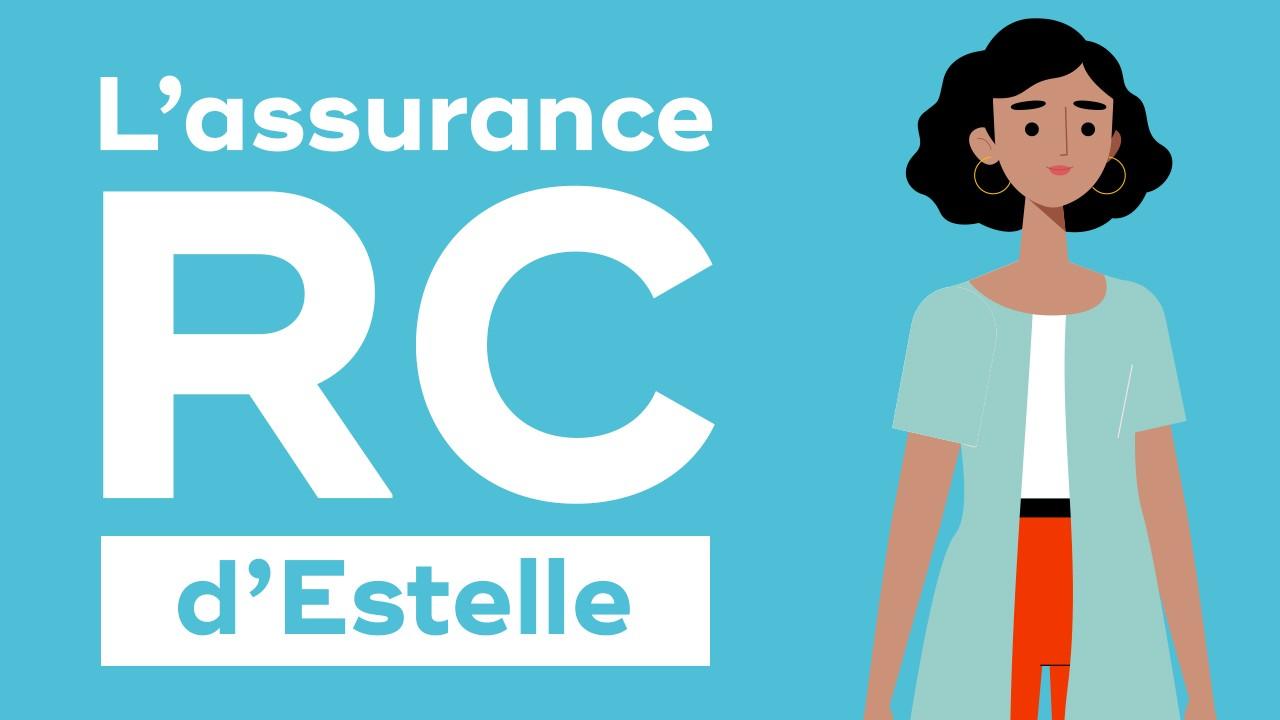 Assurance RC Estelle