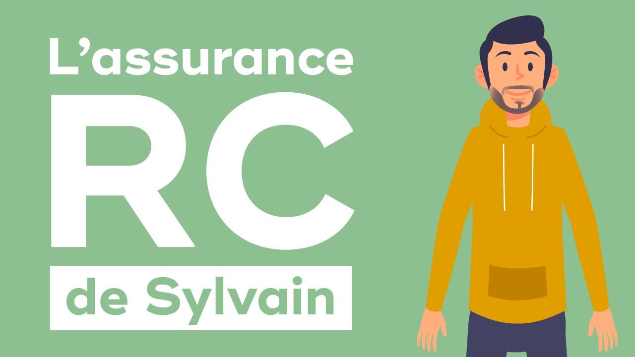 Assurance RC Sylvain