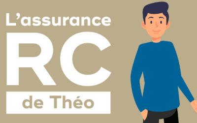 L'assurance RC de théo