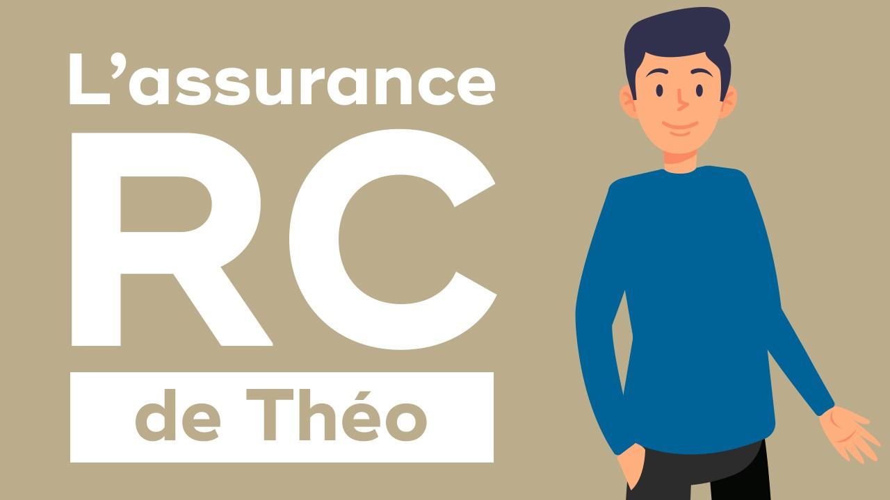 Assurance RC Théo